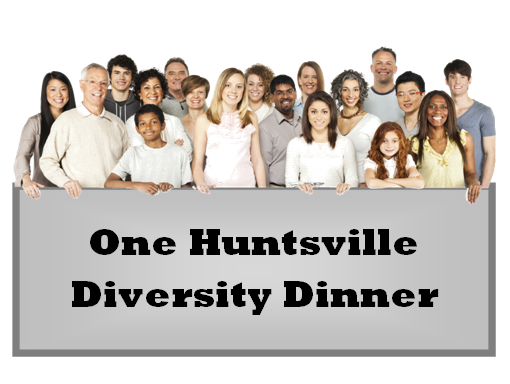 one huntsville diversity dinners
