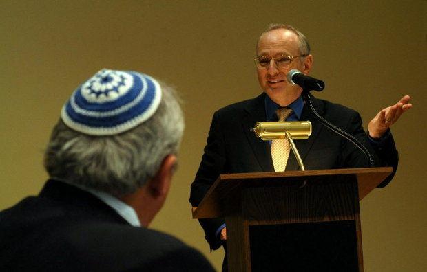 rabbi saperstein