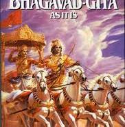 Bhagavad Gita Review – Special Interfaith Worship Service