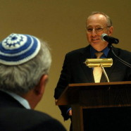Rabbi David Saperstein nominated to be U.S. ambassador for religious freedom