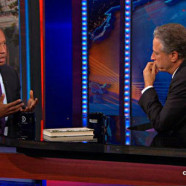 'Slavery didn't end; it evolved,' Bryan Stevenson of Equal Justice Initiative tells 'Daily Show' host Jon Stewart